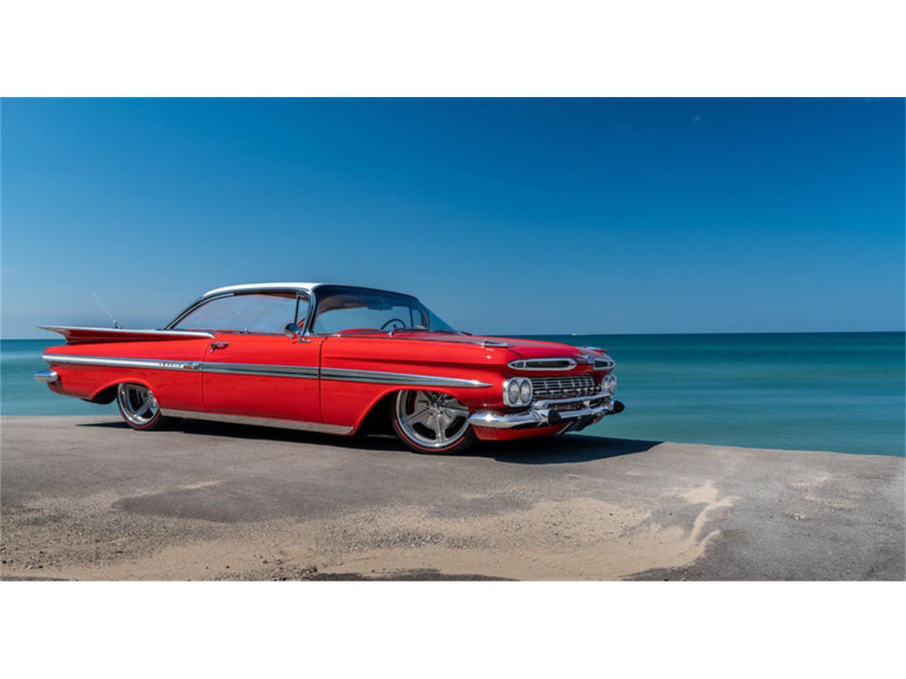 Picture of '59 Impala - OB3E