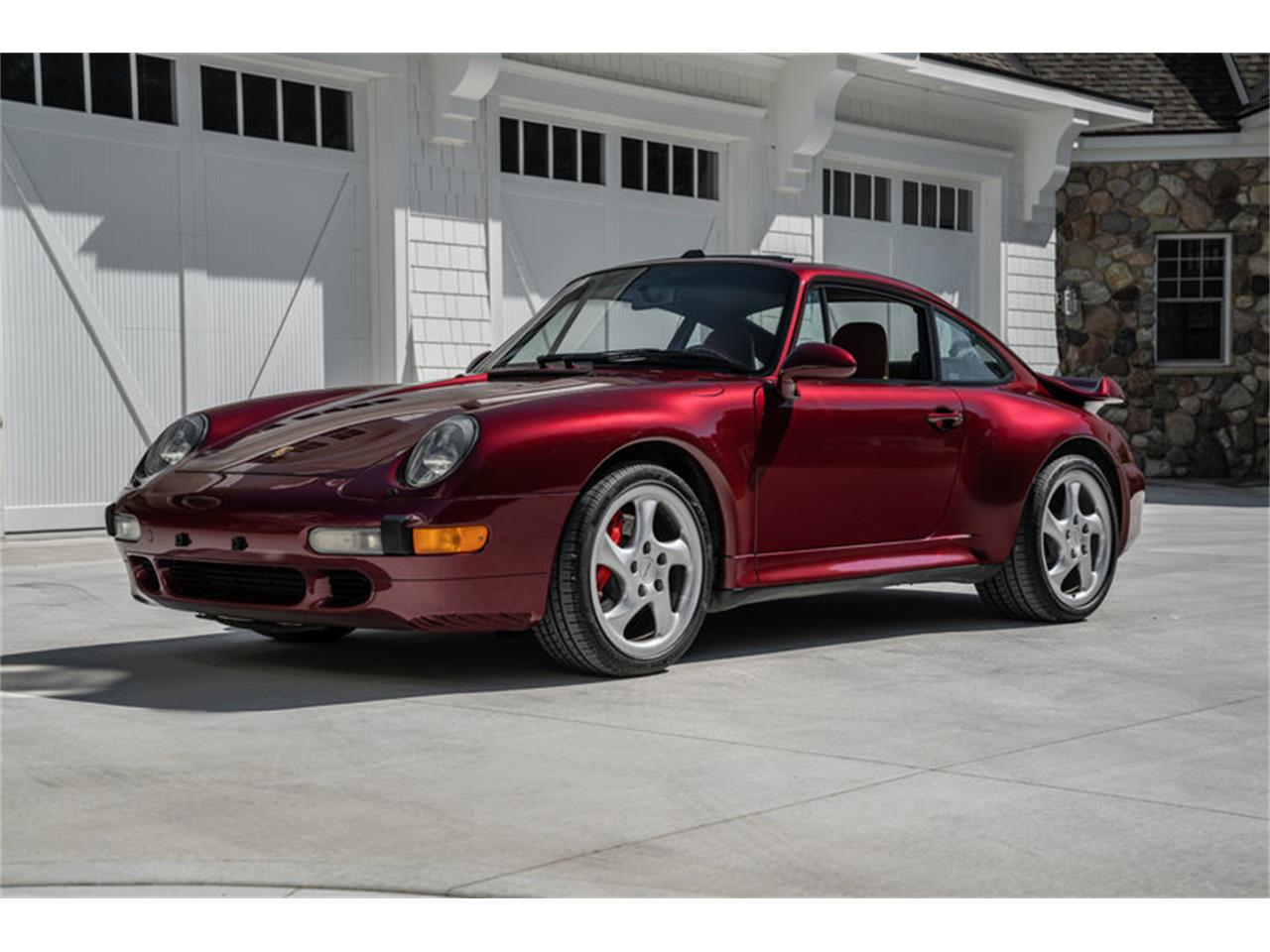 Picture of '97 911 - OB3F