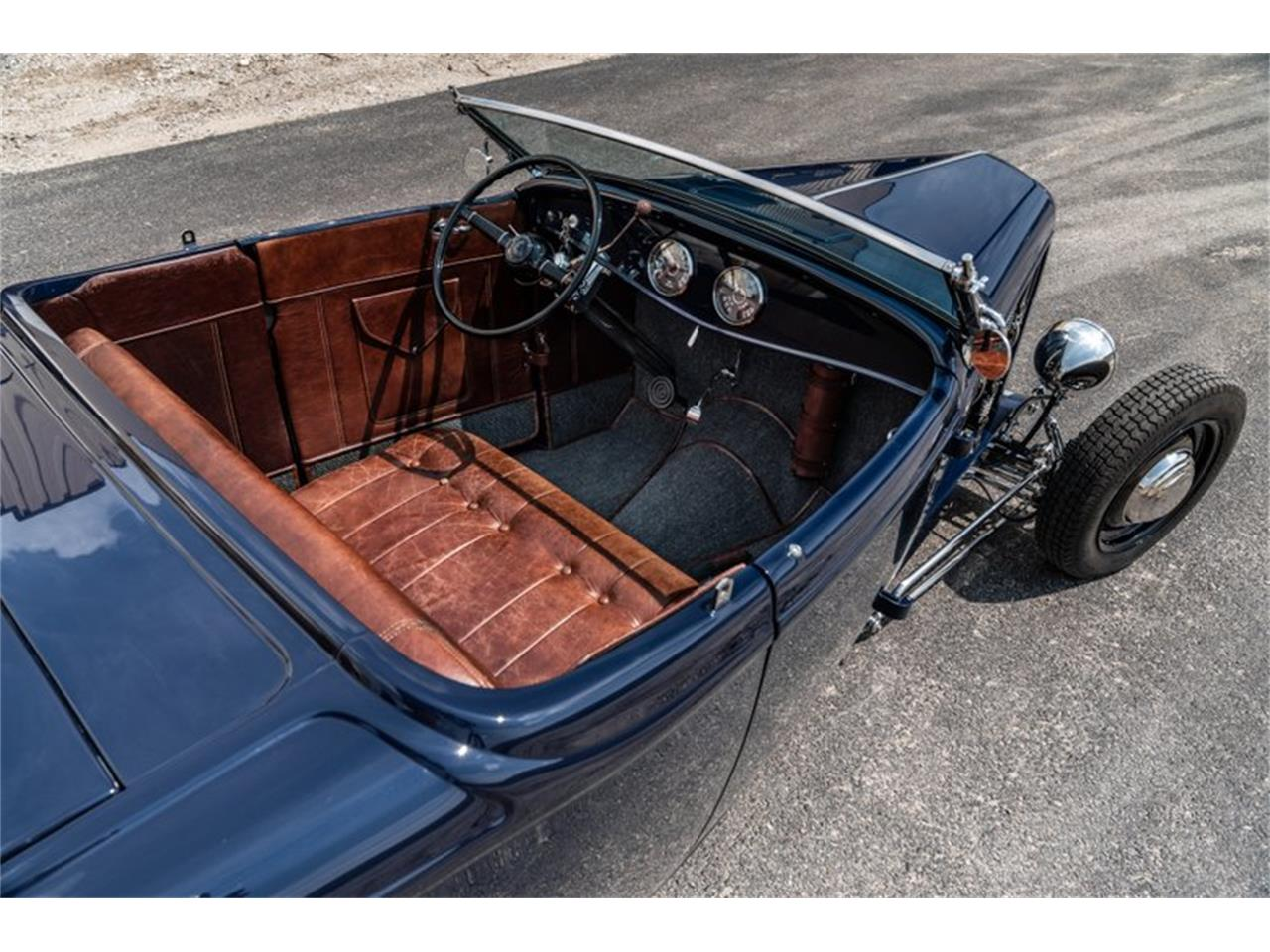 Large Picture of '32 Roadster - OB3G