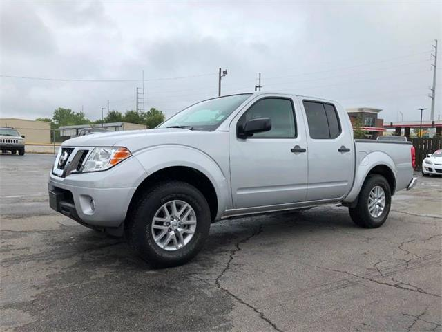 Picture of '16 Frontier - OB3H