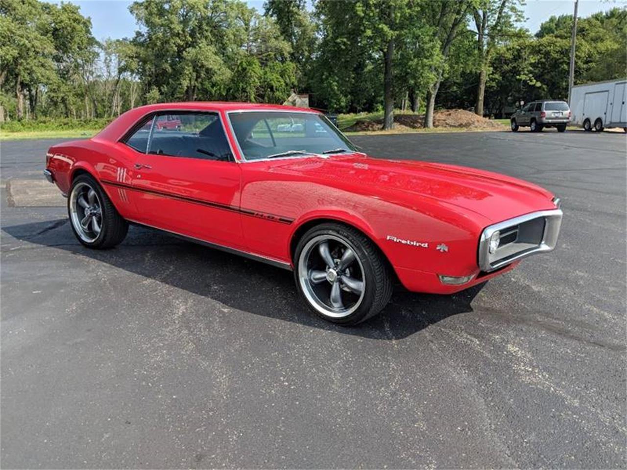 Picture of '68 Firebird - OB3J