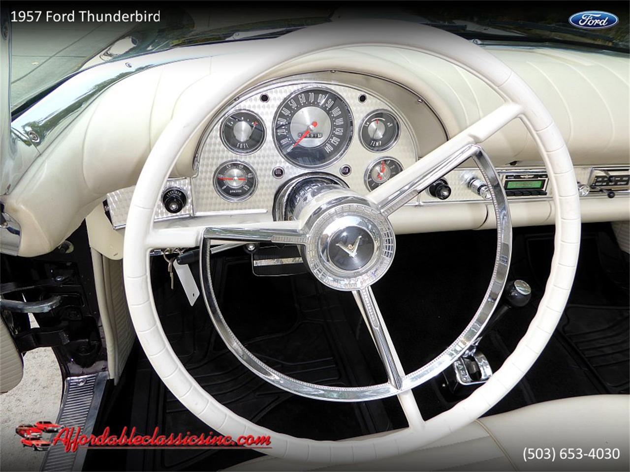 Picture of '57 Thunderbird - OB3V