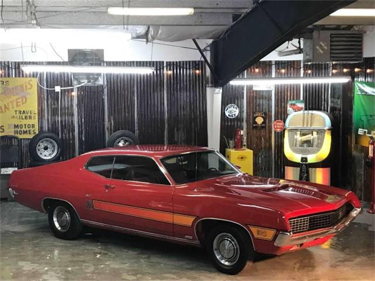 Picture of '70 Torino - O88F