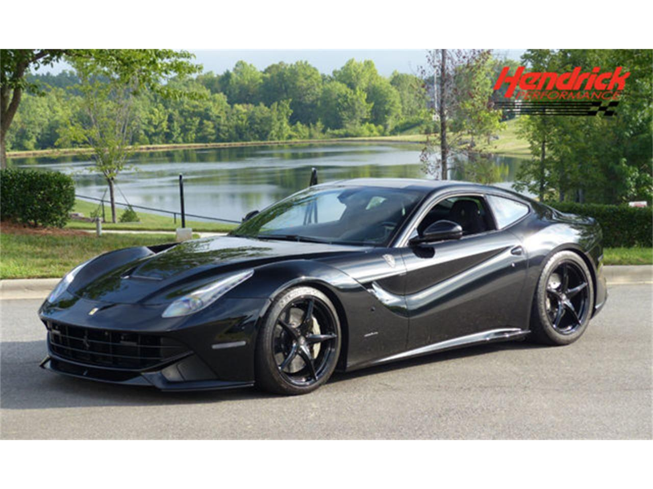 Picture of '14 512 Berlinetta - OB4A