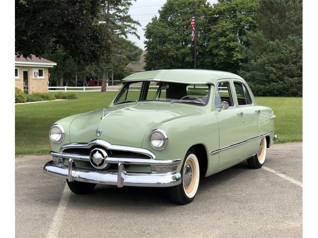 Picture of '50 Custom - OB4K