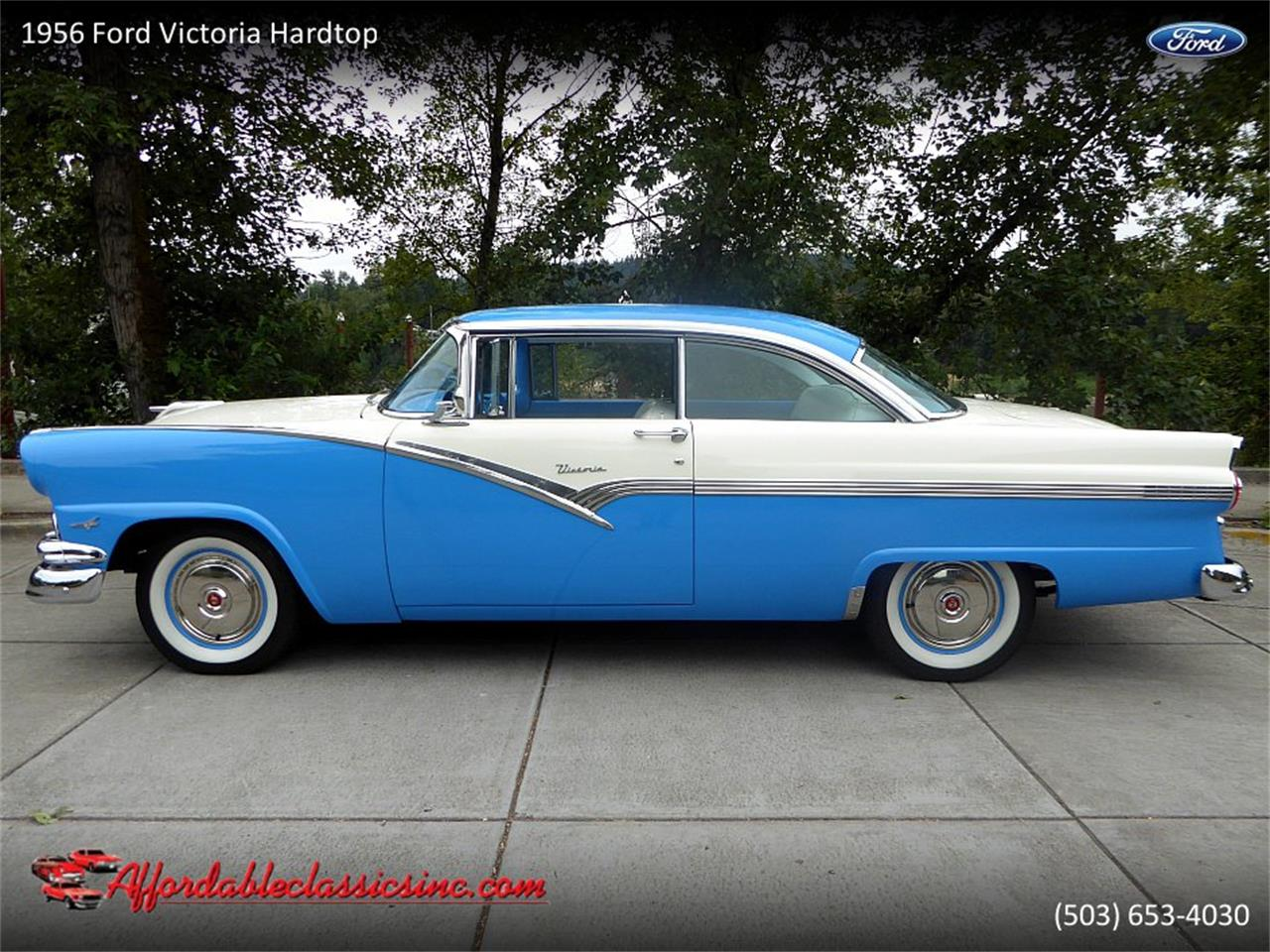 Picture of '56 Victoria - OB4N