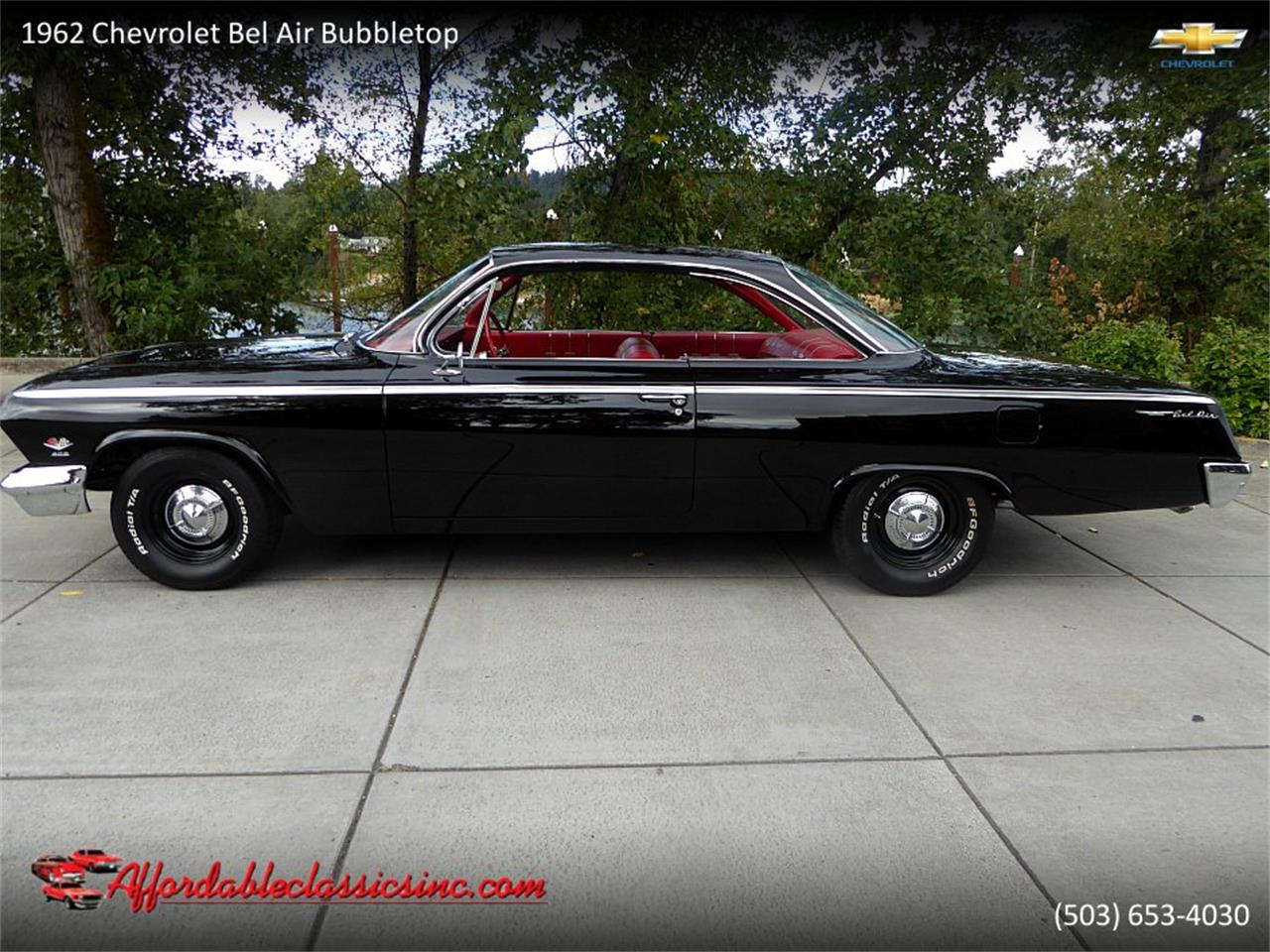 Picture of '62 Bel Air - OB4P