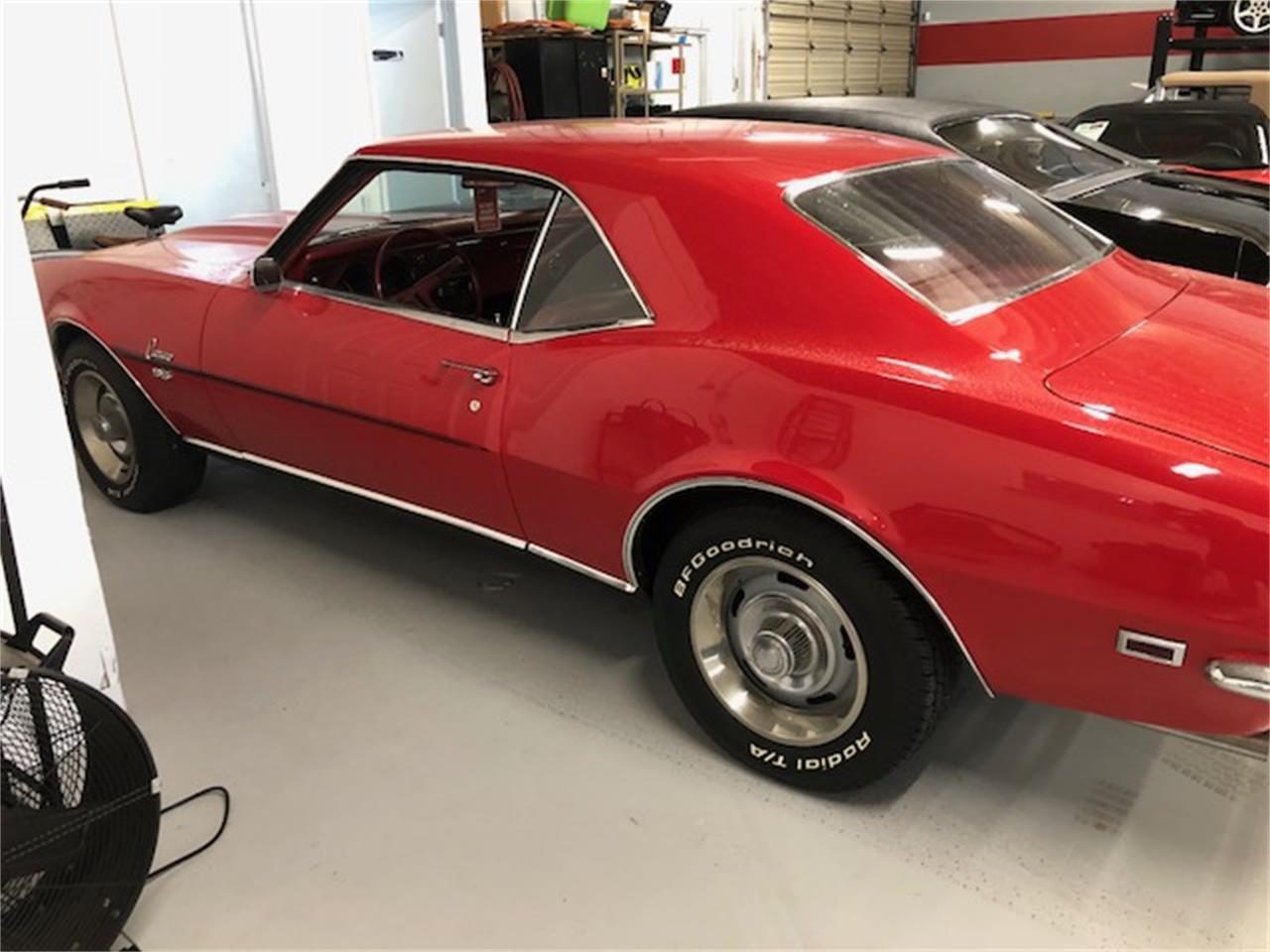 Picture of '68 Camaro - OB4X