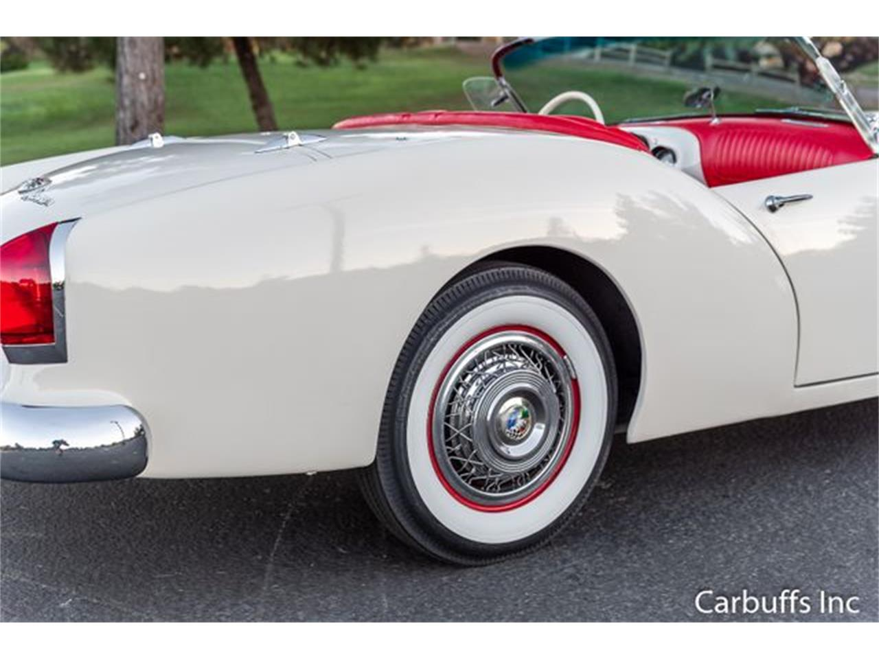 For Sale: 1954 Kaiser Darrin in Concord, California on