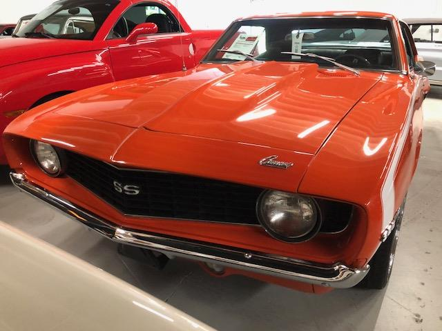 Picture of '69 Camaro - OB52
