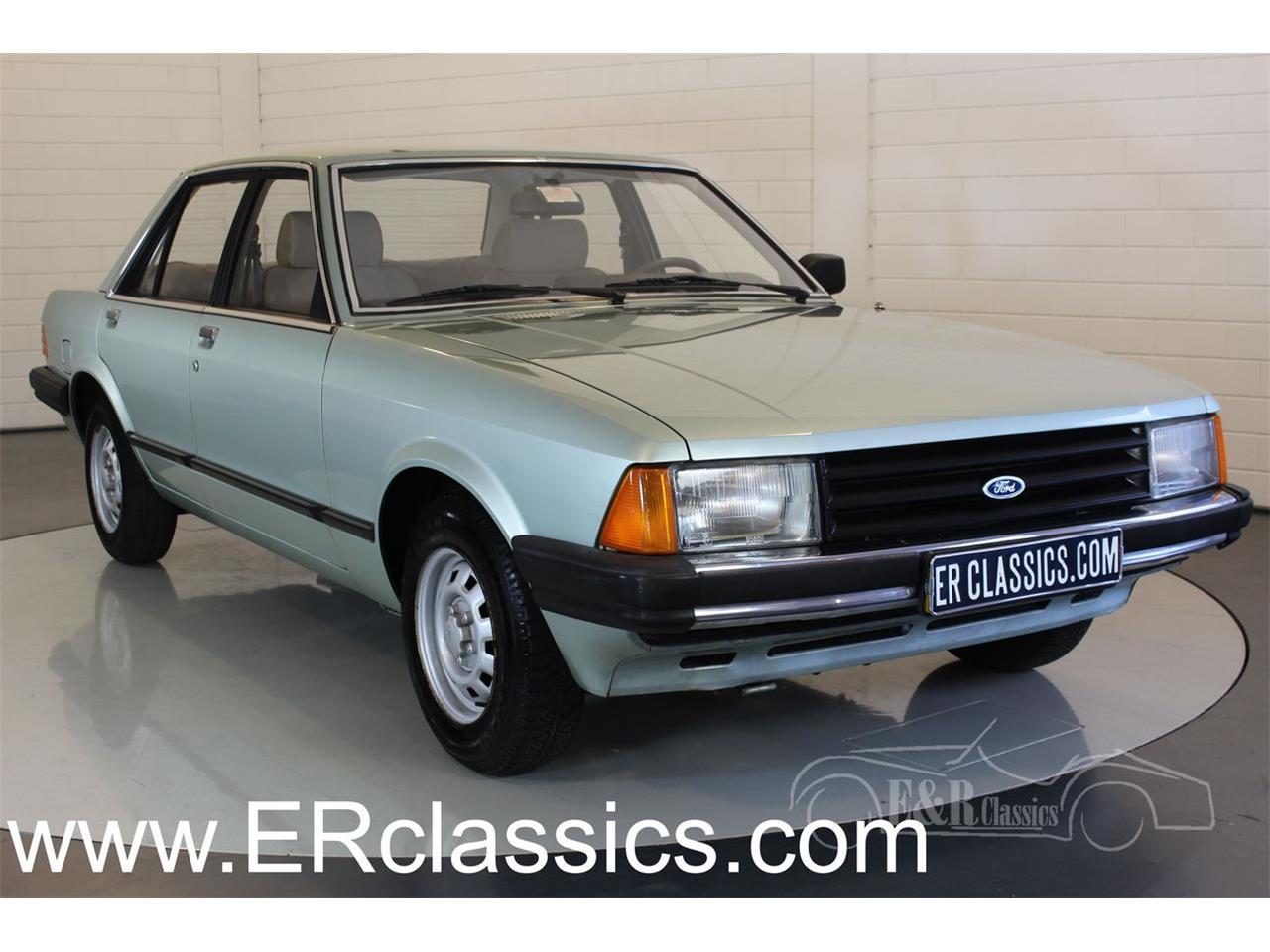 Picture of '82 Granada - OB5E