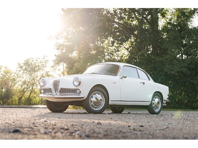 Picture of Classic '60 Alfa Romeo Giulietta Sprint located in philadelphia  Pennsylvania Offered by  - OB5R