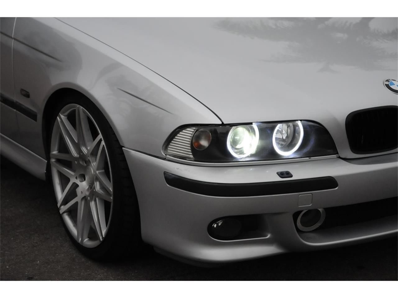 Picture of '00 M5 - OB5W