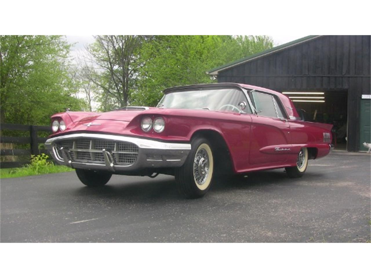 1960 Vehicles for Sale on ClassicCars.com