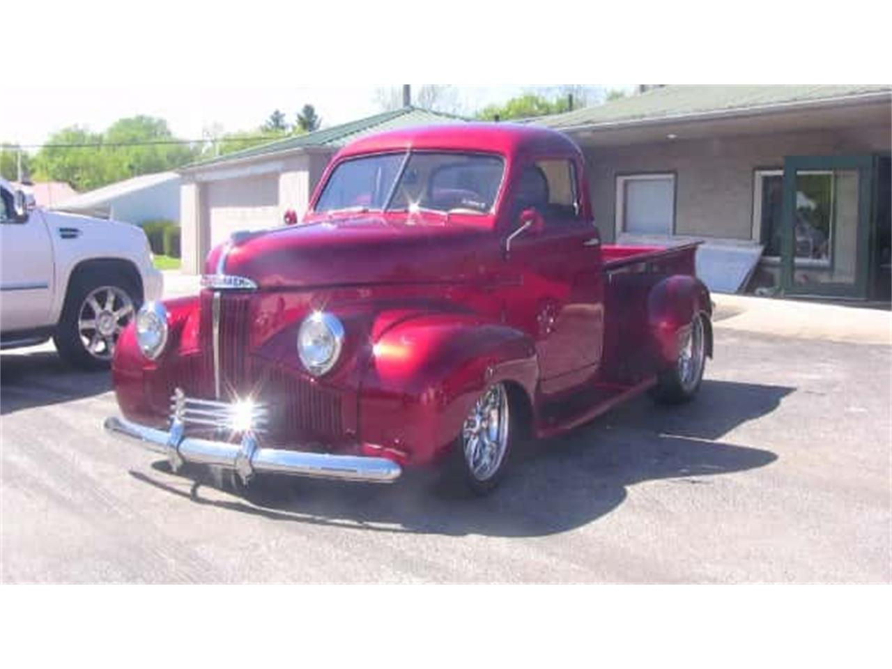 Picture of '48 Pickup - OB64