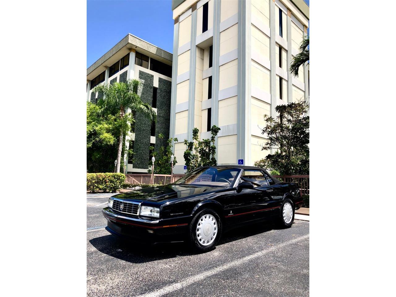 Large Picture of '93 Allante - OB65