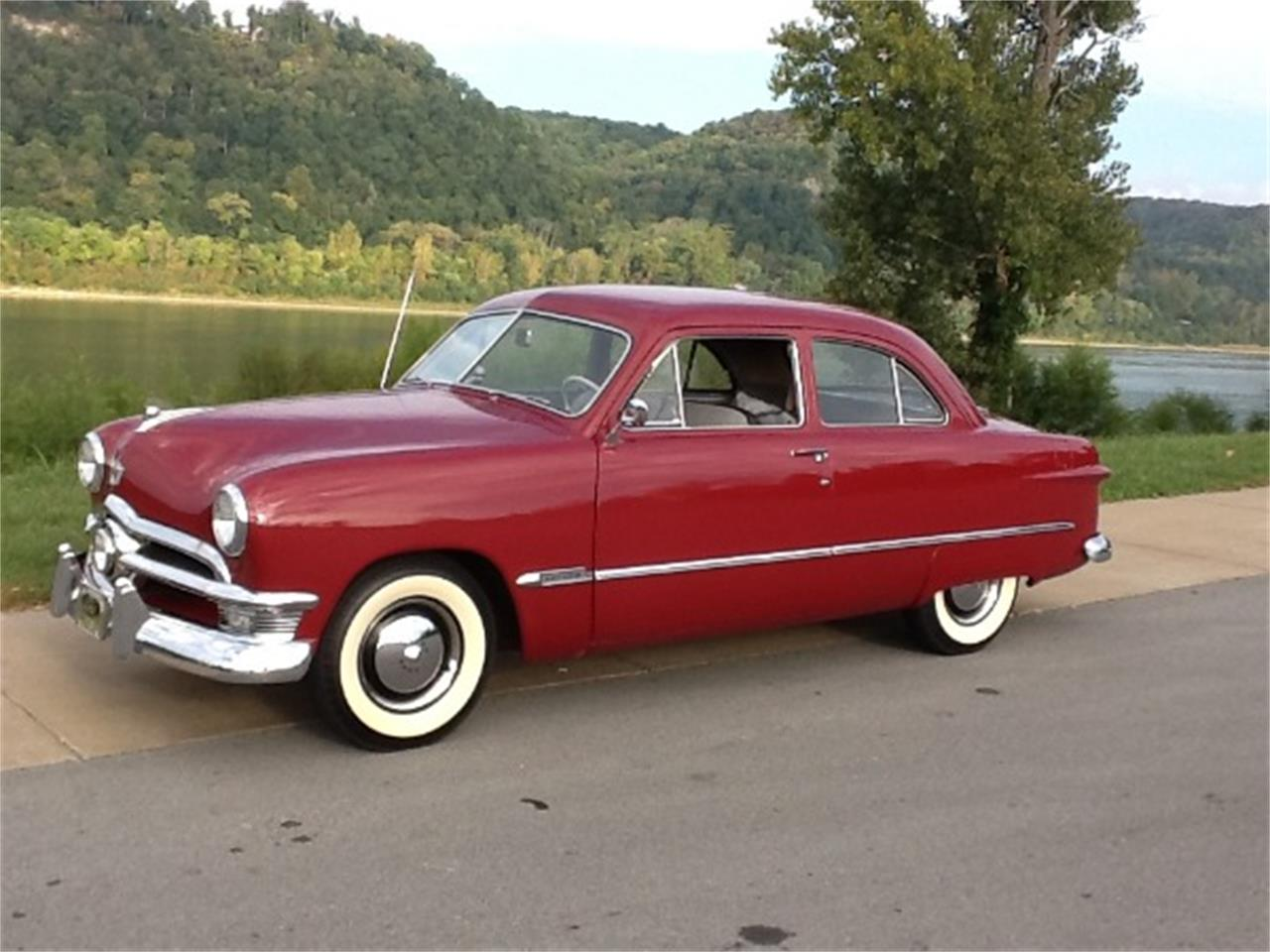 1950 Ford Custom Deluxe for Sale | ClassicCars.com | CC ...1950s Cars Ford