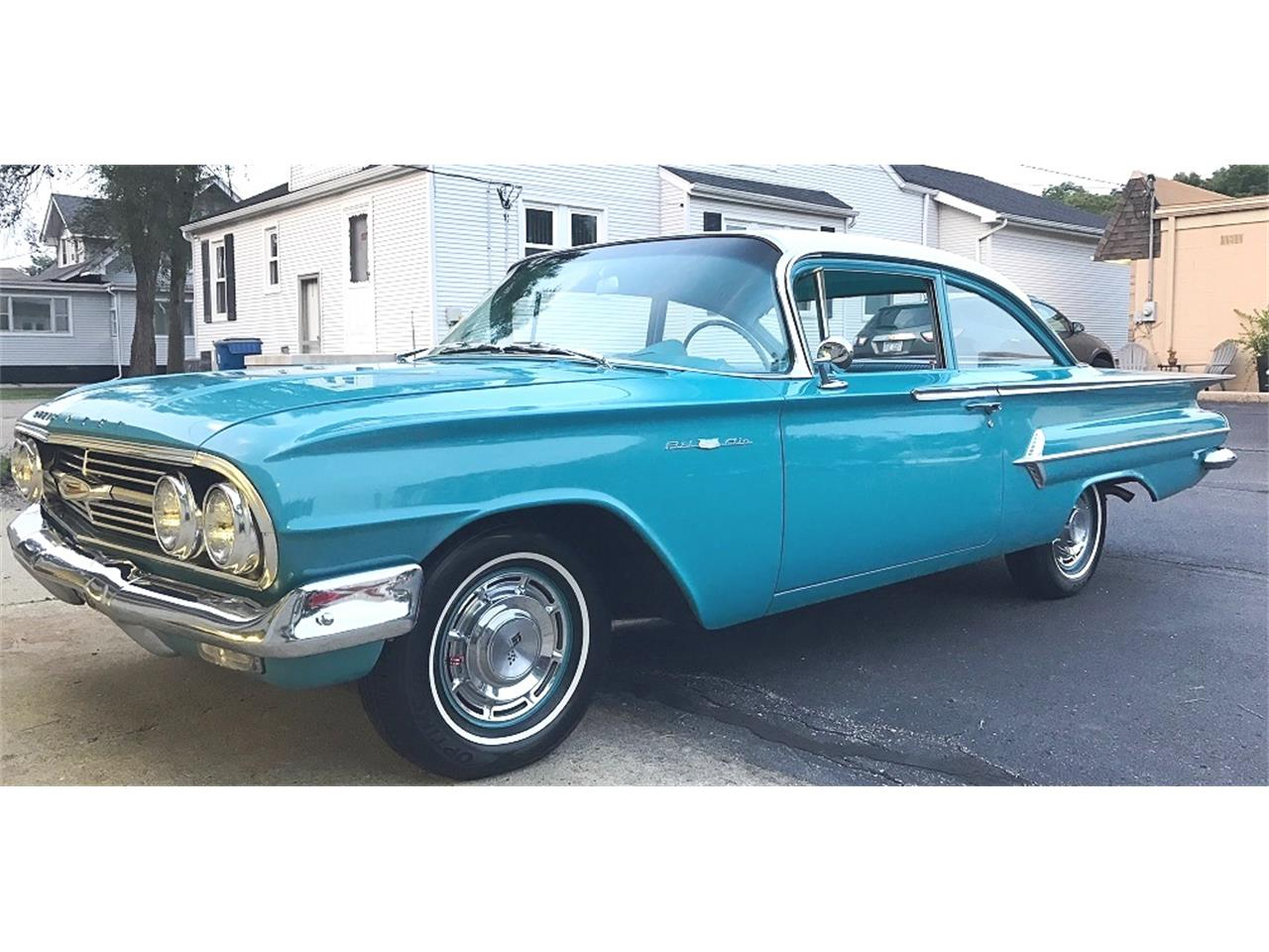 Picture of '60 Bel Air - OB68