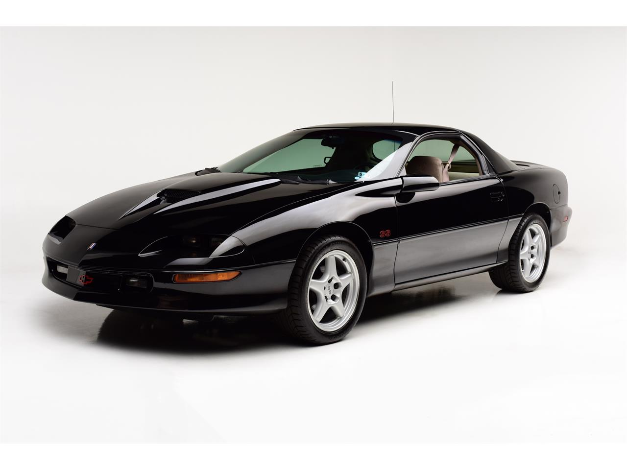 Picture of '97 Camaro SS - OB6D