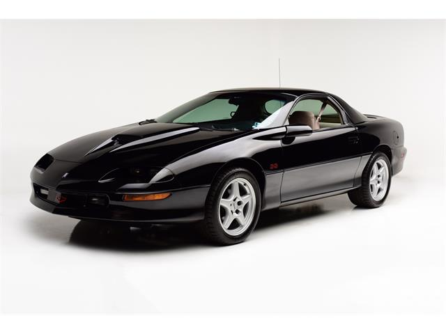 Picture of '97 Chevrolet Camaro SS - $19,900.00 Offered by  - OB6D