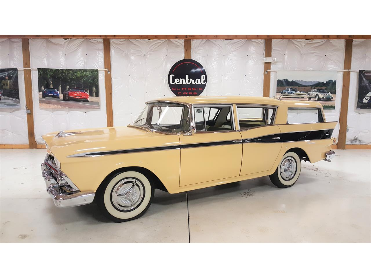 Picture of '59 Rambler - OB6I