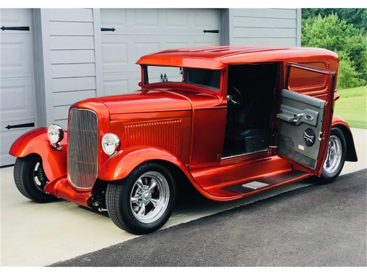 Large Picture of Classic '30 Ford Street Rod located in South Carolina - $39,995.00 - OB6L