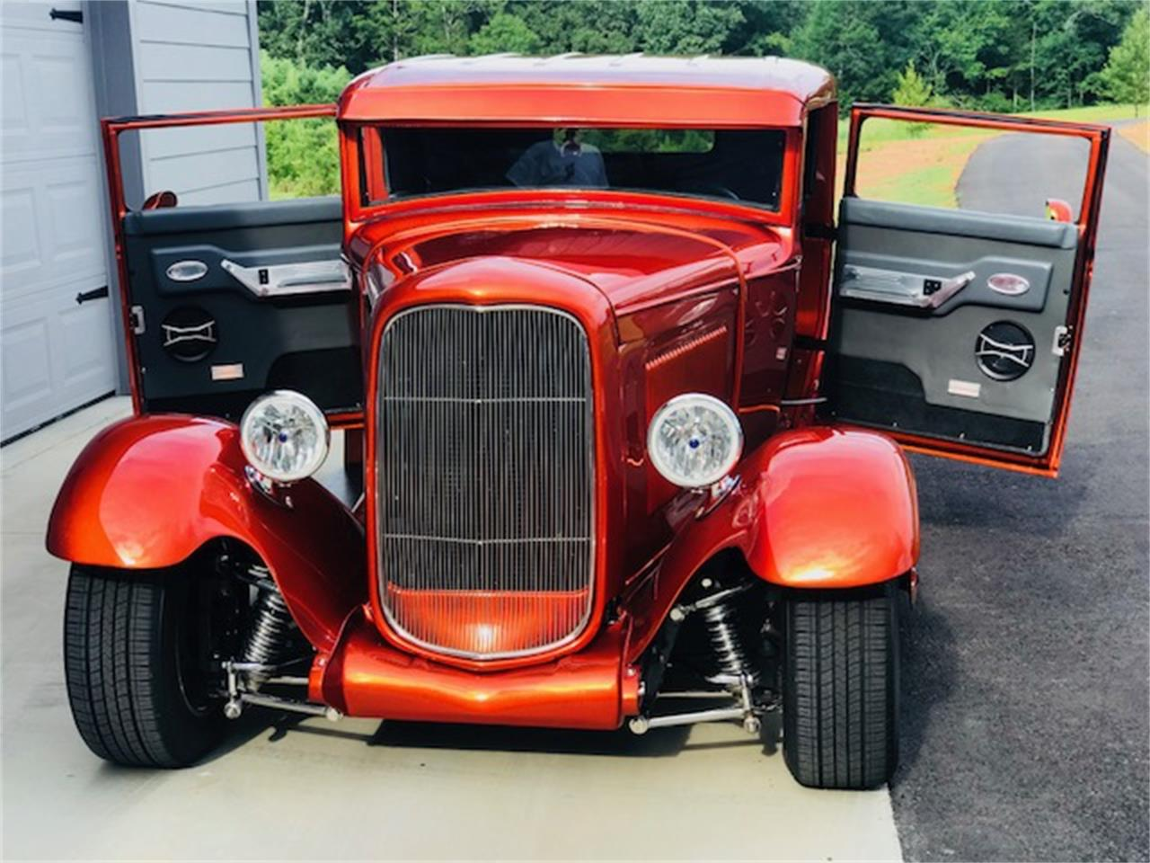 Large Picture of '30 Street Rod located in South Carolina - $39,995.00 - OB6L