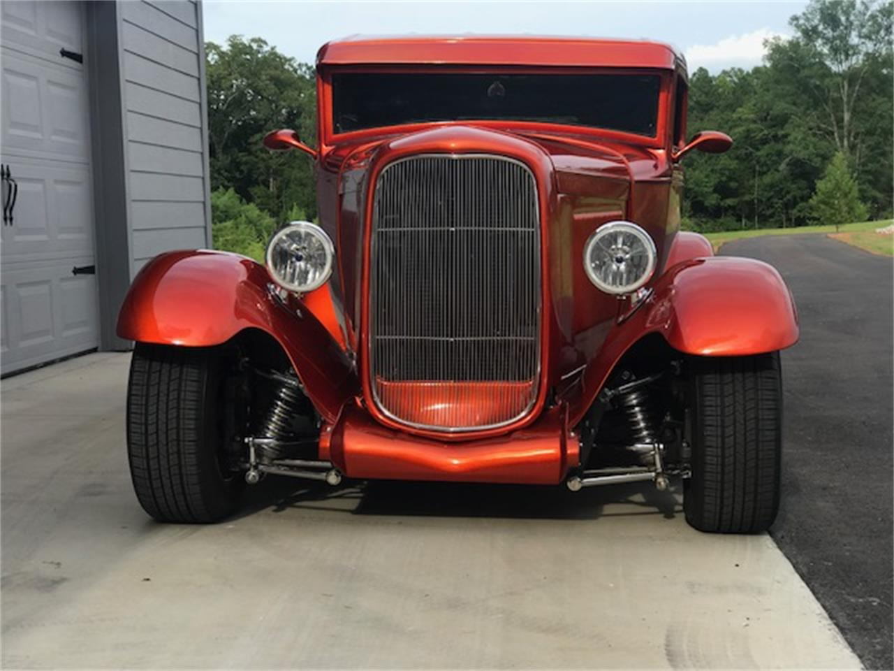 Large Picture of 1930 Ford Street Rod located in Ninety Six South Carolina - OB6L