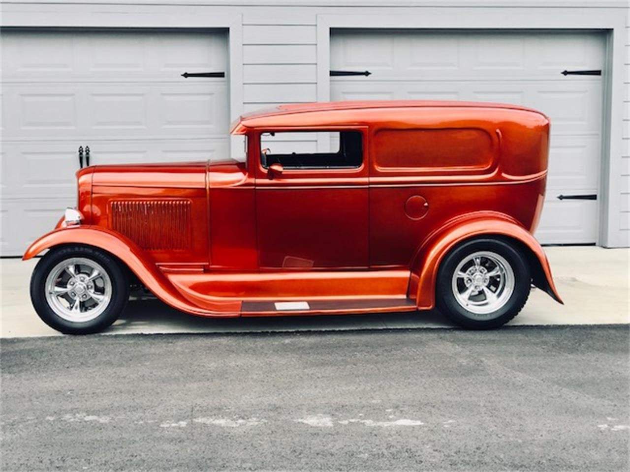 Large Picture of '30 Street Rod located in Ninety Six South Carolina - OB6L