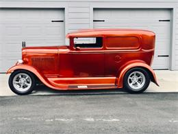 Picture of 1930 Ford Street Rod located in Ninety Six South Carolina - $39,995.00 - OB6L