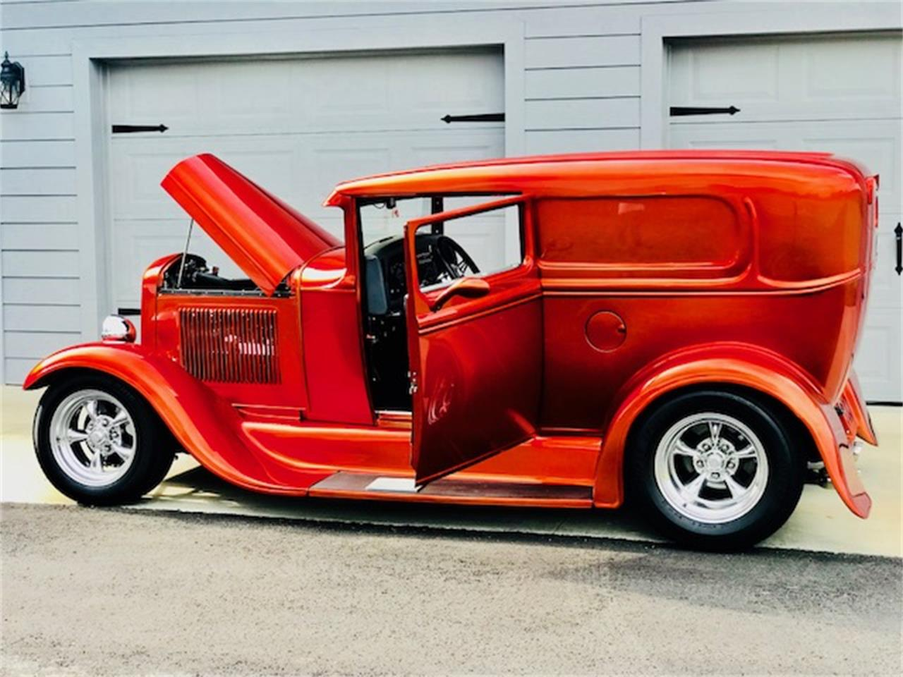 Large Picture of Classic 1930 Street Rod - $39,995.00 Offered by a Private Seller - OB6L