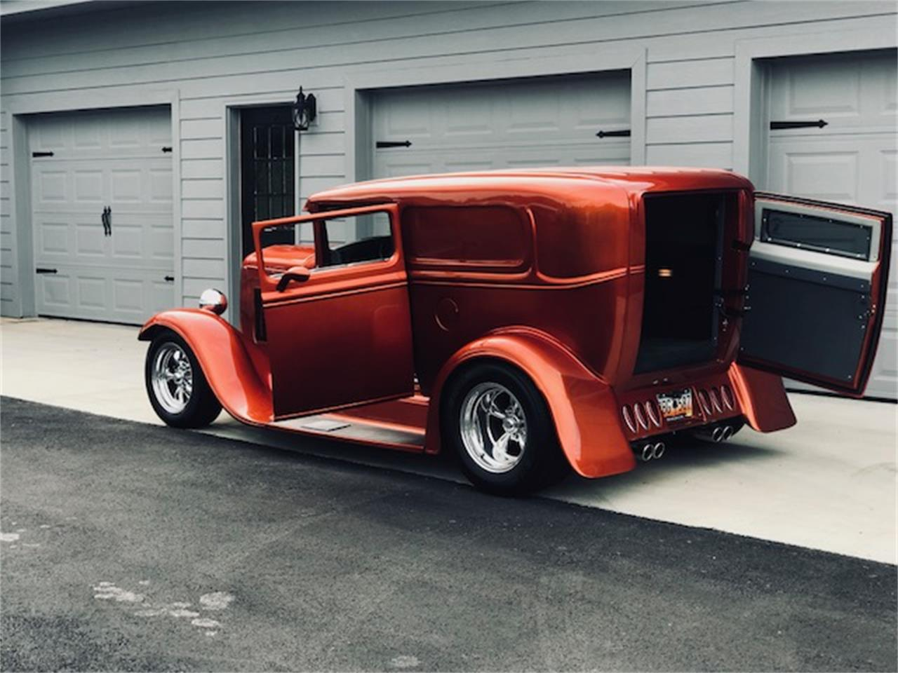 Large Picture of Classic 1930 Street Rod located in South Carolina - $39,995.00 - OB6L