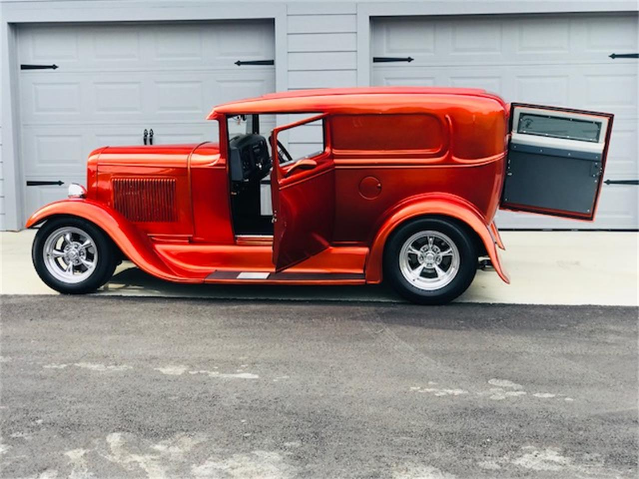 Large Picture of '30 Street Rod - OB6L