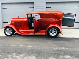 Picture of '30 Ford Street Rod - $39,995.00 Offered by a Private Seller - OB6L