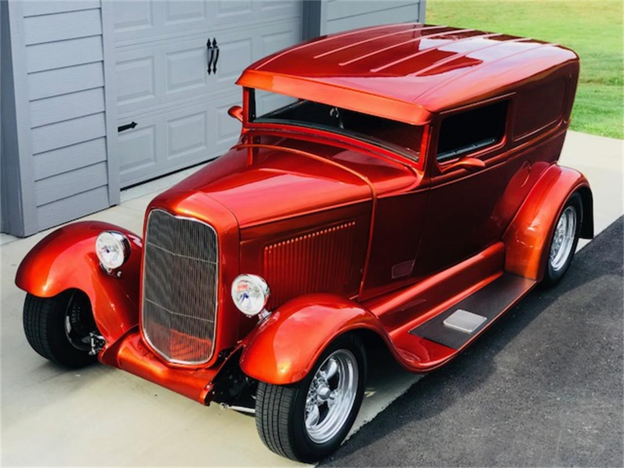 Picture of '30 Street Rod - OB6L