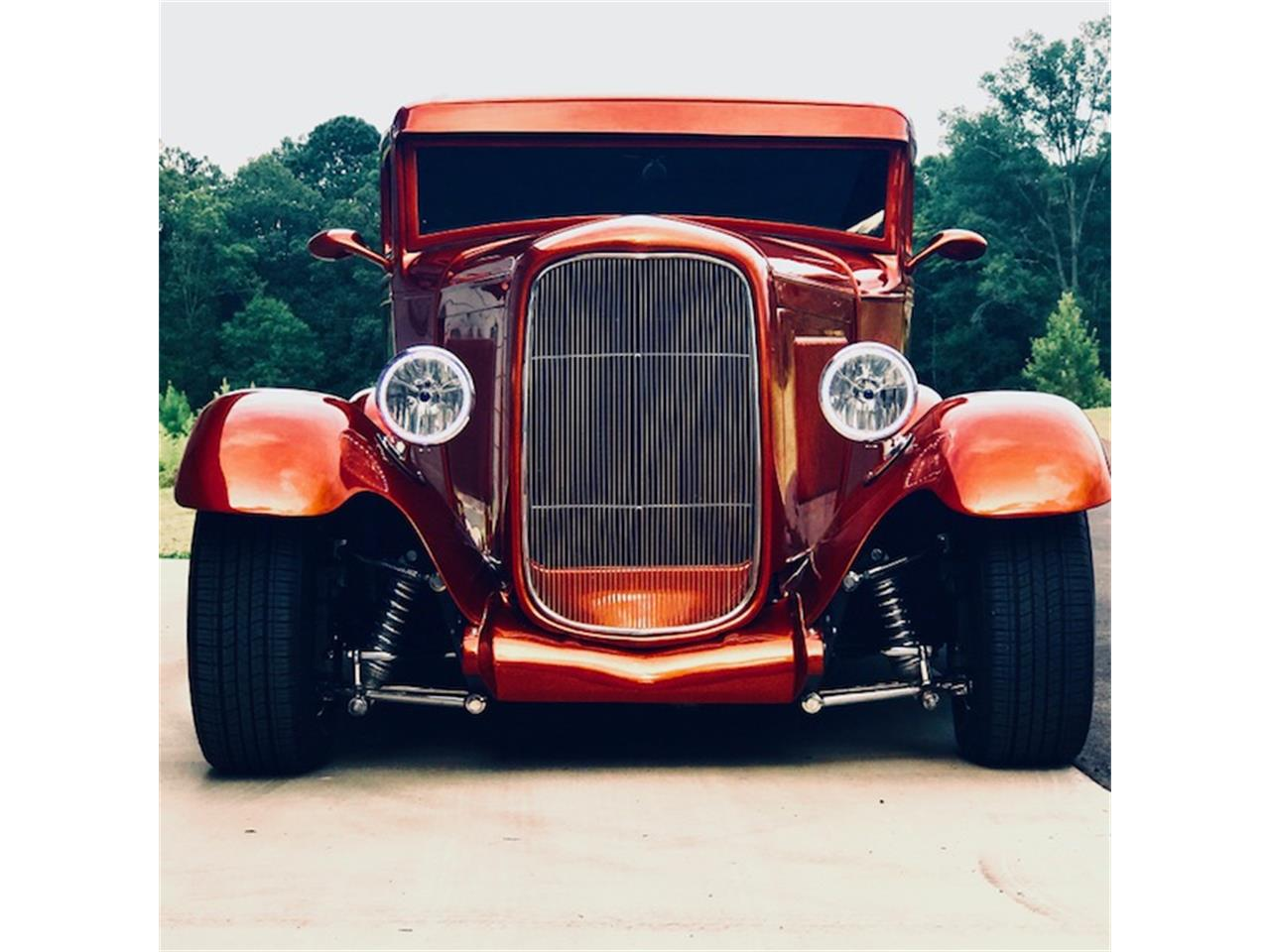 Large Picture of Classic 1930 Street Rod - OB6L