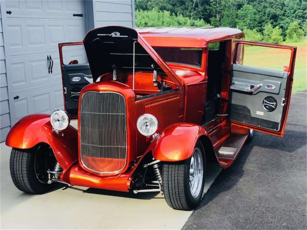 Large Picture of '30 Street Rod located in Ninety Six South Carolina - $39,995.00 Offered by a Private Seller - OB6L