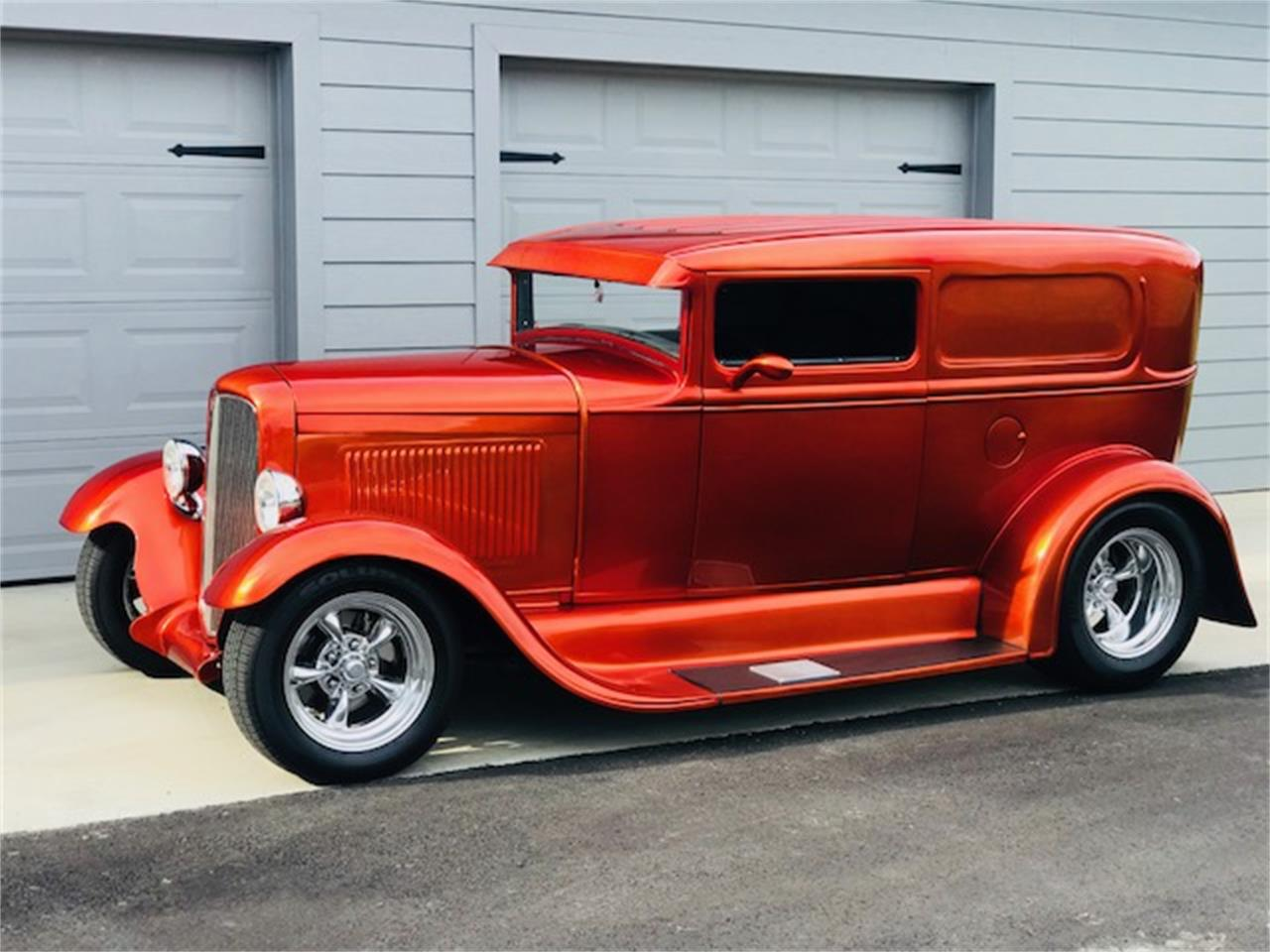 Large Picture of 1930 Ford Street Rod located in South Carolina - $39,995.00 Offered by a Private Seller - OB6L