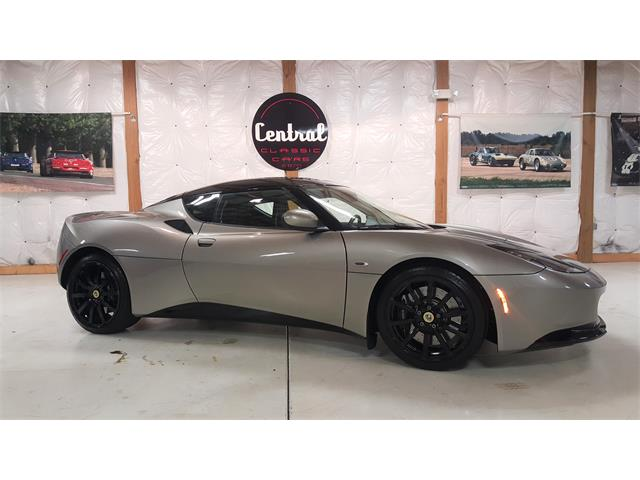 Picture of 2011 Lotus Evora - $41,500.00 Offered by  - OB6M