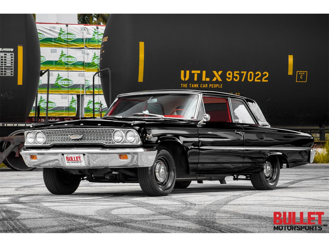 Picture of '63 Galaxie - OB6N