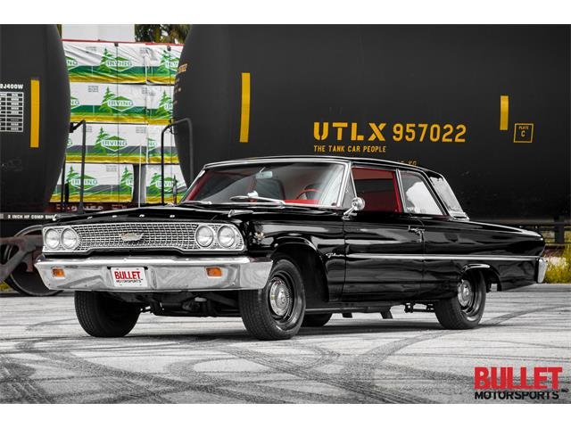 Picture of Classic '63 Galaxie - OB6N