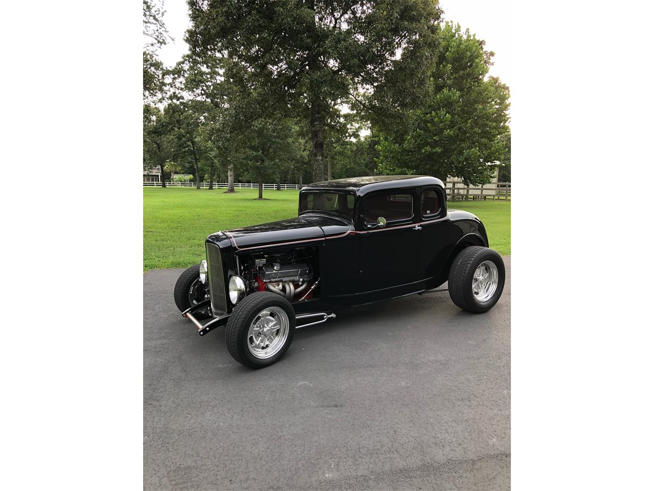 Picture of '32 Coupe - OB6O