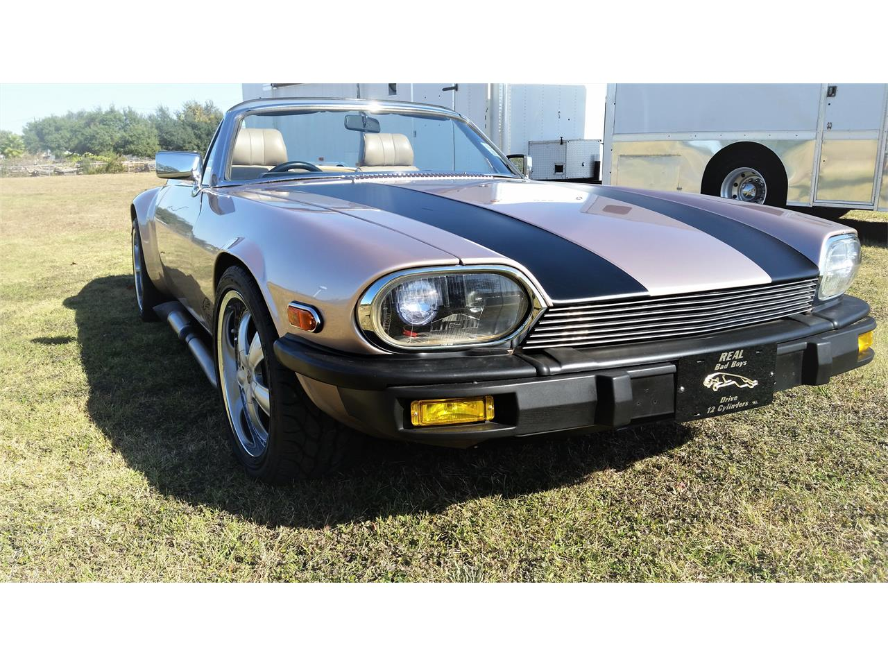 Classic Jaguar for Sale on ClassicCars.com