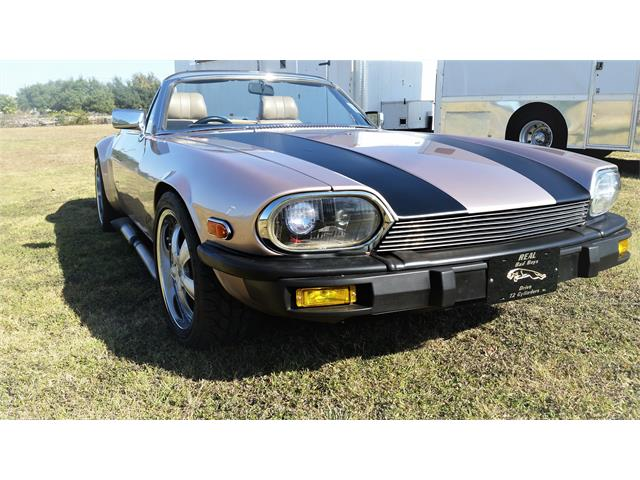 Picture of '78 Jaguar XJ located in Austin Texas Offered by a Private Seller - OB6R