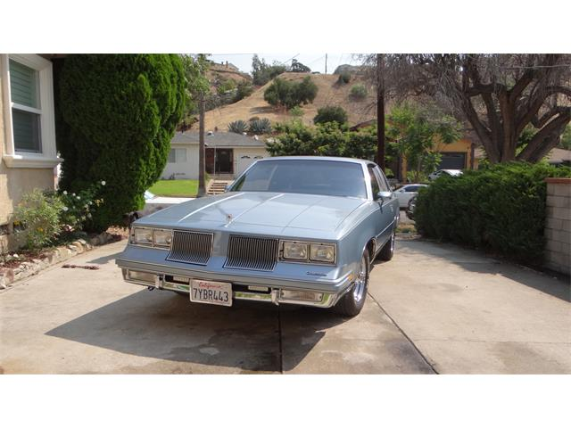 Picture of 1986 Cutlass Supreme - $10,500.00 - OB6T