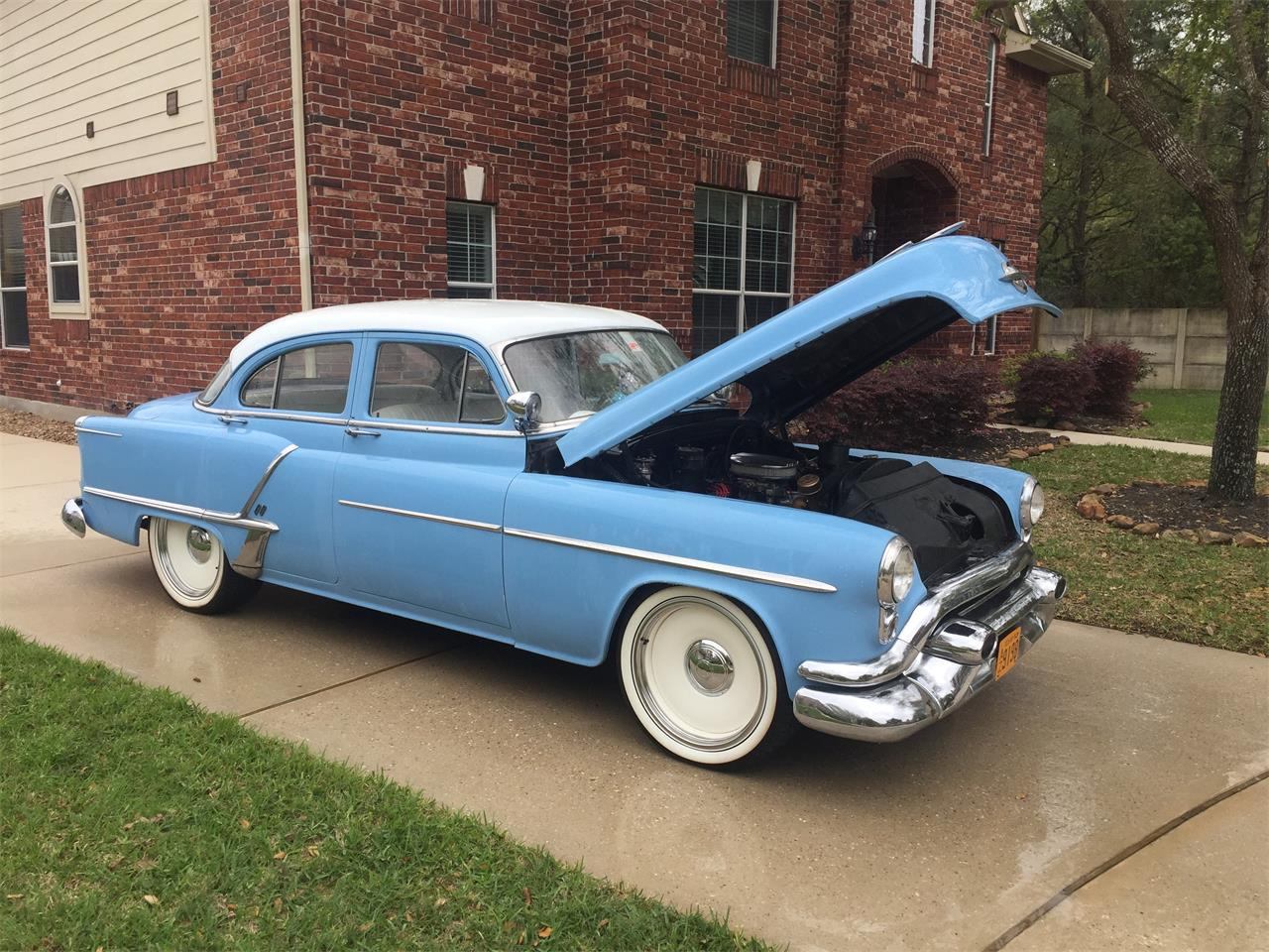 Classic Vehicles for Sale on ClassicCars.com in Texas