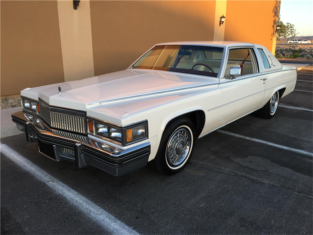 Picture of '79 Coupe DeVille - OB76