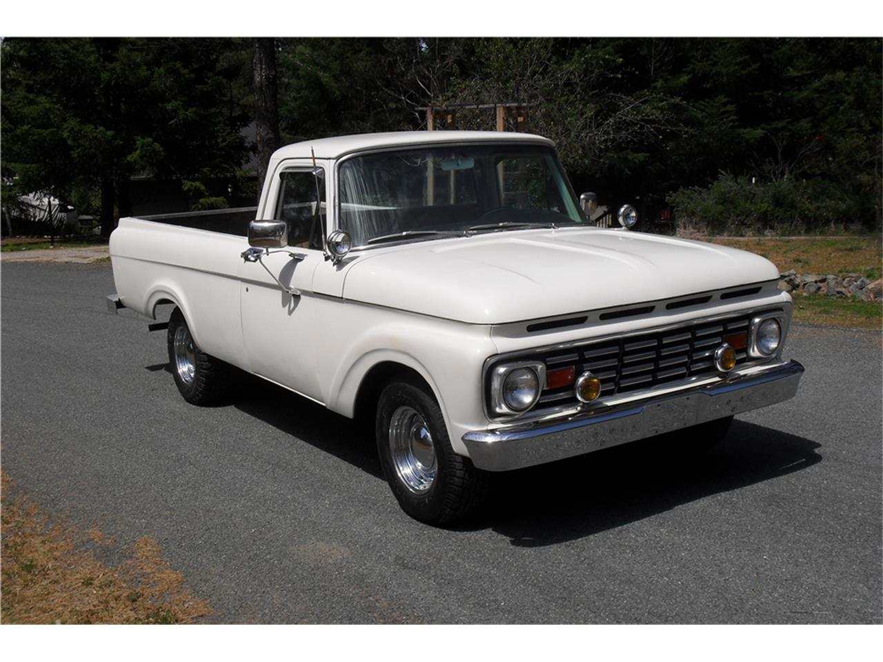 Picture of '63 F100 - OB77