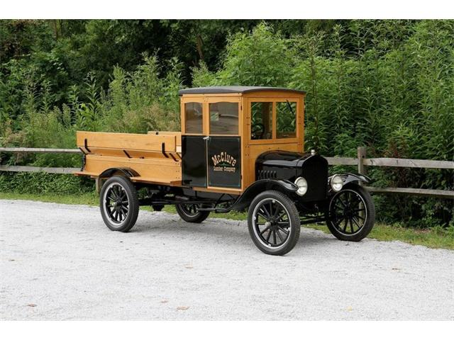 Picture of '20 Model T - O88Q
