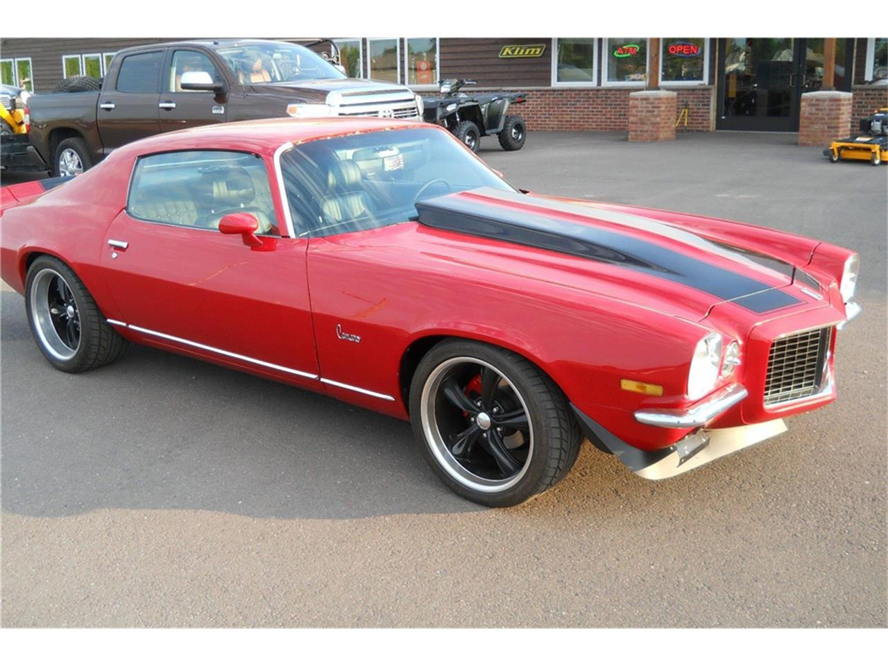Picture of '73 Camaro - OB7D